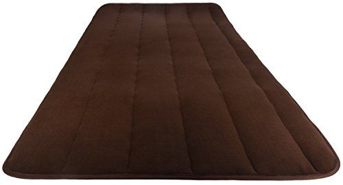 Arf Pets Pet Dog Cat Self - Warming Heating Mat Pad for Beds Crates and Kennels with Soft Polyethylene Foam Core - Available in Wide Variety of Sizes