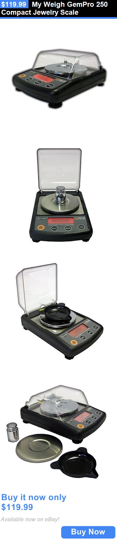 Pocket Digital Scales: My Weigh Gempro 250 Compact Jewelry Scale BUY IT NOW ONLY: $119.99