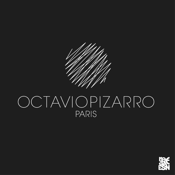 Octavio Pizarro Paris #logo - 2013