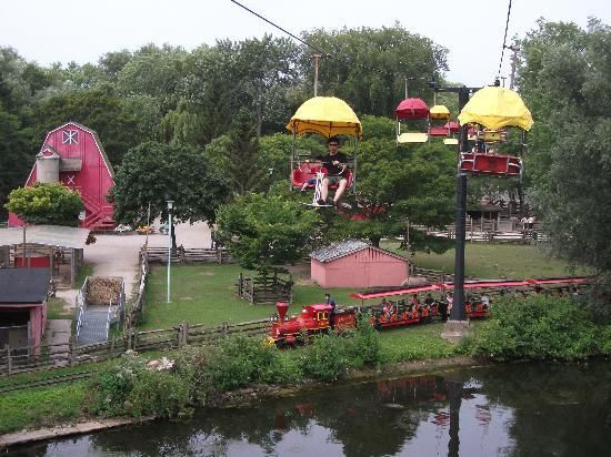 The dragon ride yey