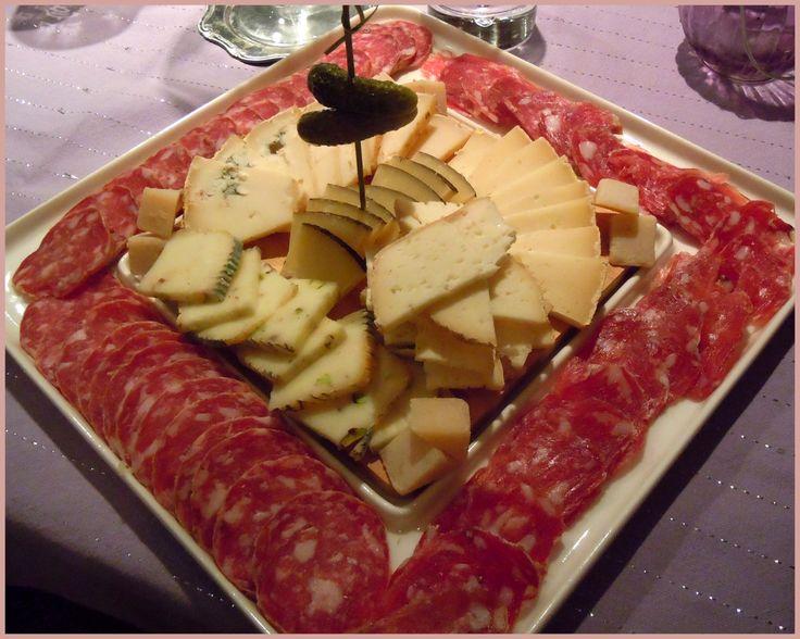 #salumi  #formaggi  #Tagliere