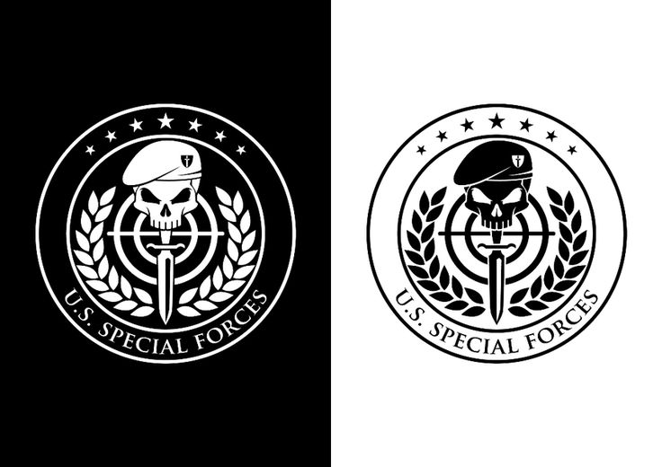 Give us a new unique U.S. Special Forces Logo! by Gecko Joe