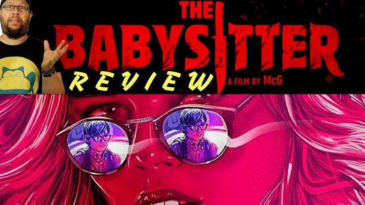 The Babysitter Review - Netflix Original