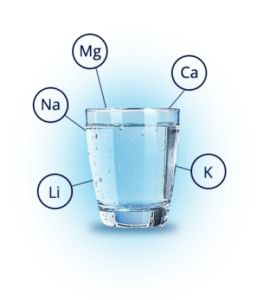 Essential Minerals in Drinking water - Find How to retain minerals in RO Water Purifier