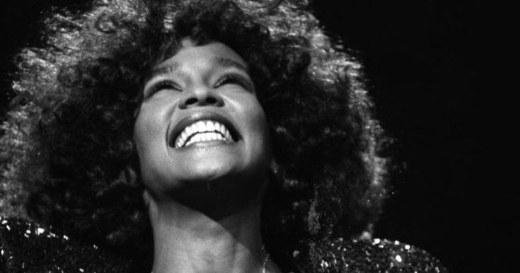 Whitney Houston - Remembering Whitney Houston's legacy three years after her untimely death This.