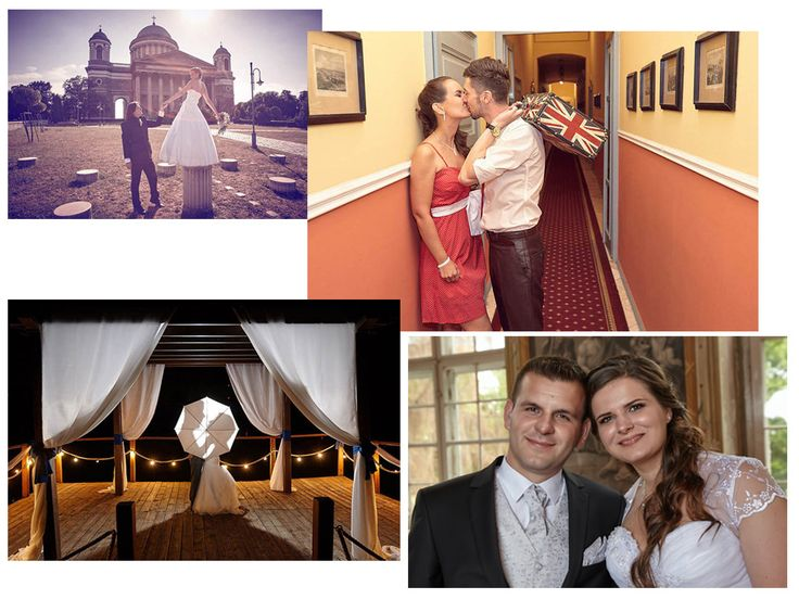 Esküvői képek problémája, Nem vagy fotogén?Parázol a fotózástól? Olvass tovább!