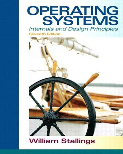 william stallings operating systems 7th edition solutions