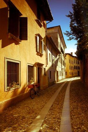 Via Monastero Maggiore