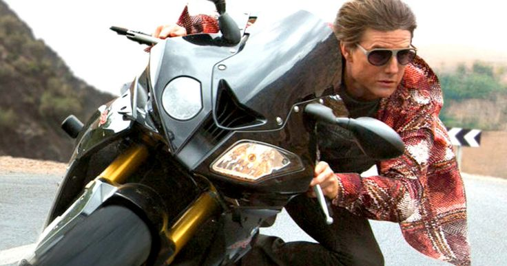 'Mission Impossible 5' TV Spot: Cruise Goes Deep Undercover -- Tom Cruise's Ethan Hunt prepares his team to take down The Syndicate in a new TV spot for 'Mission: Impossible Rogue Nation'. -- http://movieweb.com/mission-impossible-5-rogue-nation-tv-spot/