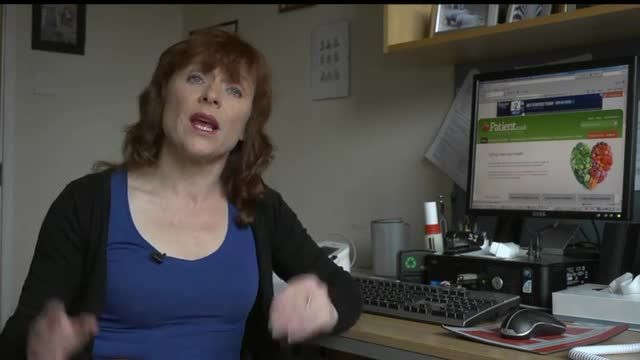 Recognising and Dealing with Depression - Dr Sarah Jarvis explains