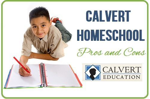 Pros and Cons of Calvert Homeschool #homeschooling We were moving every year.  I homeschooled my three children using Calvert.  My kids loved it.  I moved every year myself and wanted the continuity of education for my children.  Love love love Calvert.