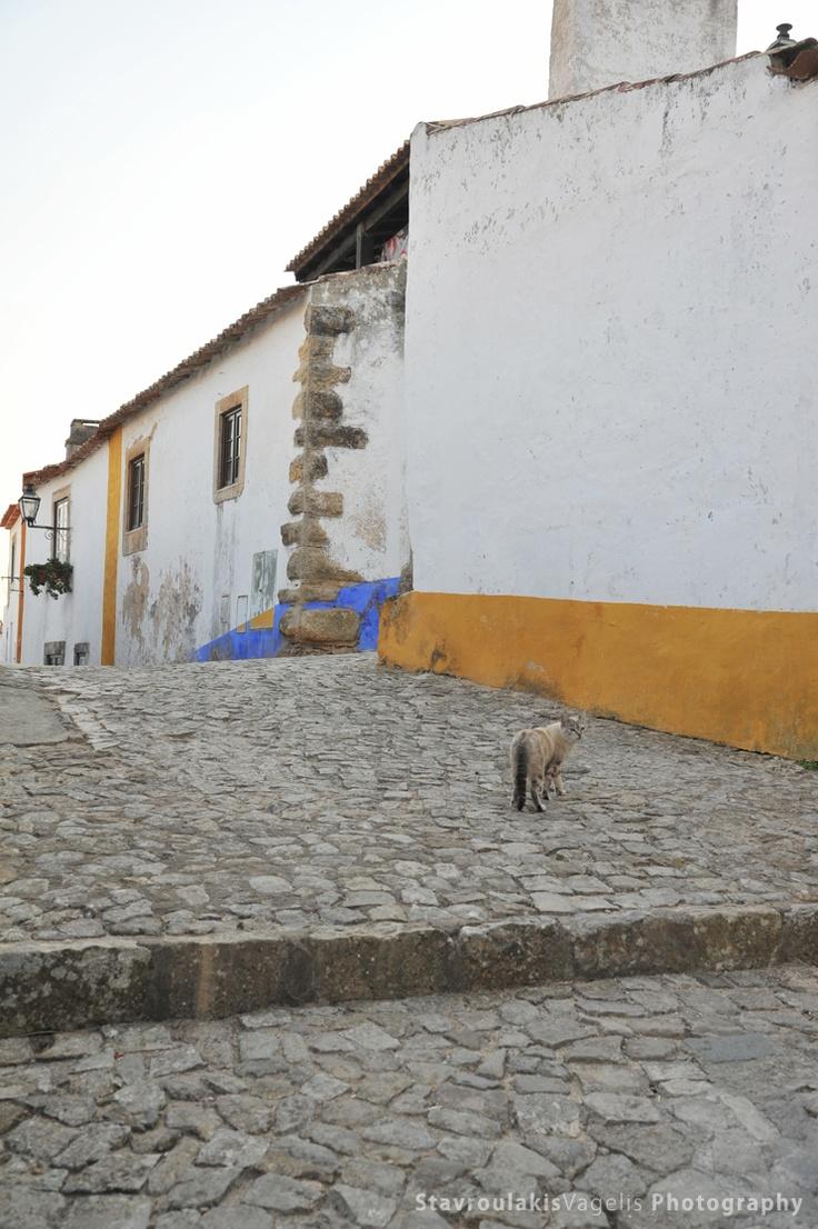 Portugal Obidos 2011