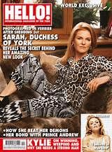sarah ferguson hello magazine - Yahoo Image Search Results