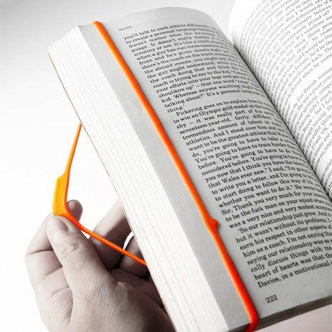 5 Most Creative Bookmarks   1 Design Per Day