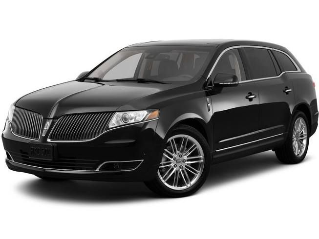 Just Added To Our Fleet - Brand New 2016 Lincoln MKT! Our 2016 Lincoln MKT Town Car is a commercial purpose built, AWD livery vehicle designed by Lincoln as the new standard in commercial, for hire executive transportation. It is equipped exclusively with a unique commercial second row seat with livery passenger controls. This seating is not available in a retail version of the MKT.
