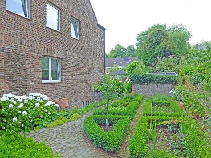 Küchen kräutergarten ~ Haus in kempener feld kräutergarten haus