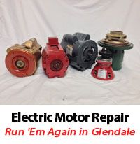 11 Best Images About Electric Motor Repair On Pinterest