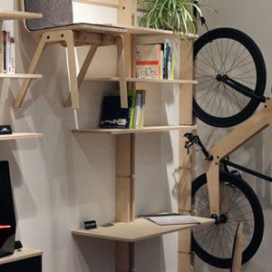 Living in a shoebox | Ten space-saving desks that work great in small living spaces