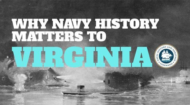 Naval History of Virginia