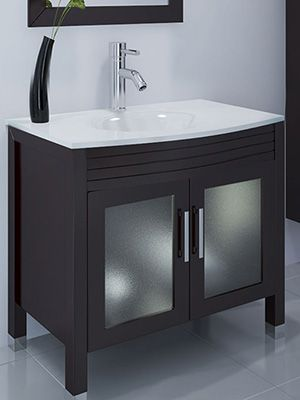 The Awesome Web The Ludwig Single Bath Vanity our best selling vanity is now on sale along with dozens of brand new models Come shop with Tradewinds Imports today