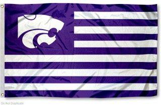university of kansas flag