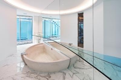 Party room or bathroom?