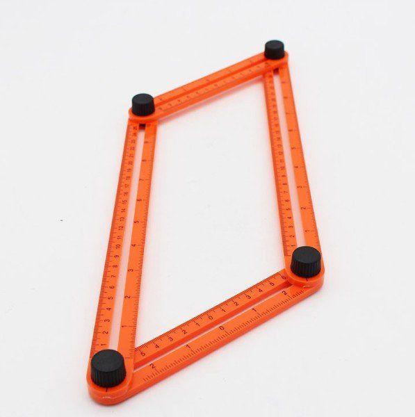 Multi-Angle Measuring Tool
