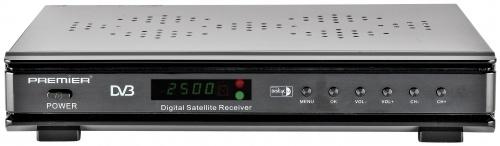 Premier PRS 16000 Dvd Fta Dijital Uydu Alıcısı