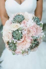 Bouquet con succulente