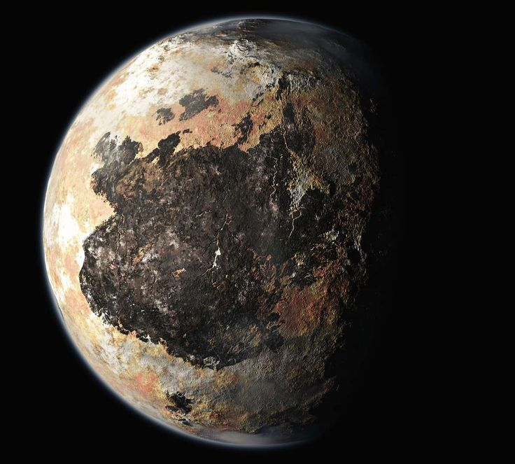 We're Pumped Up About Visiting Pluto After Seeing This NASA Video | Popular Science- What Pluto Might Look Like
