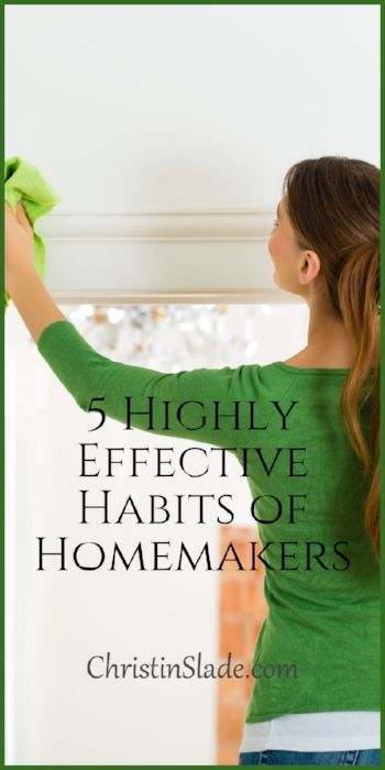 If you find yourself constantly battling the clutter, I have a solution for you. It involves adopting a few key habits...