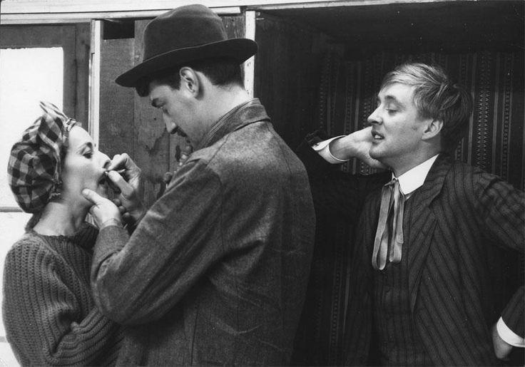 Jeanne Moreau, Jules et Jim (1962)