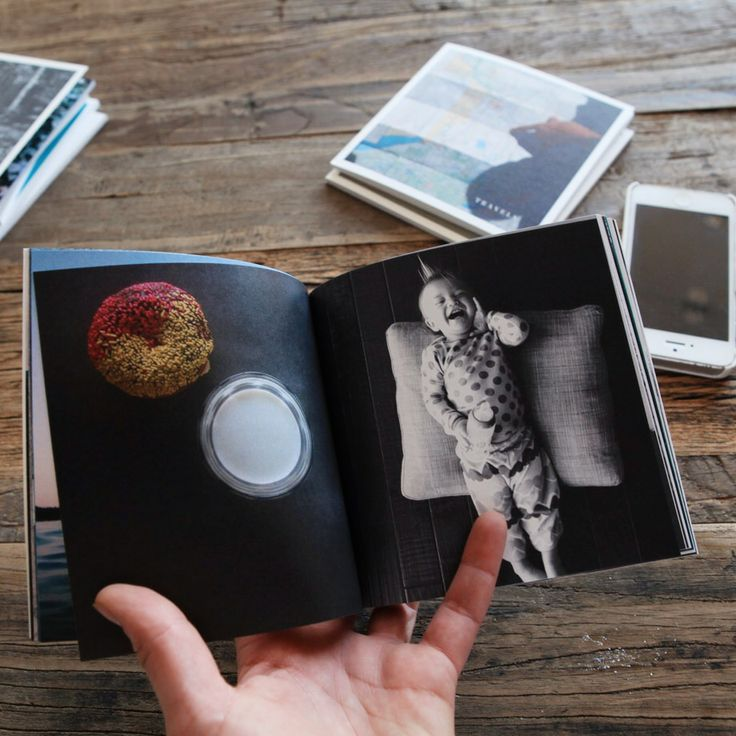 Off your device. Into your Life | Create a photo book in minutes with Artifact Uprising iPhone app