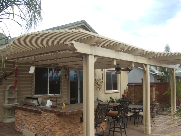 Patio Guy Alumawood Contractor Offers Sales And Installation Of Alumawood  Patio Covers In Murrieta, California. | Alumawood | Pinterest | Patio And  ...