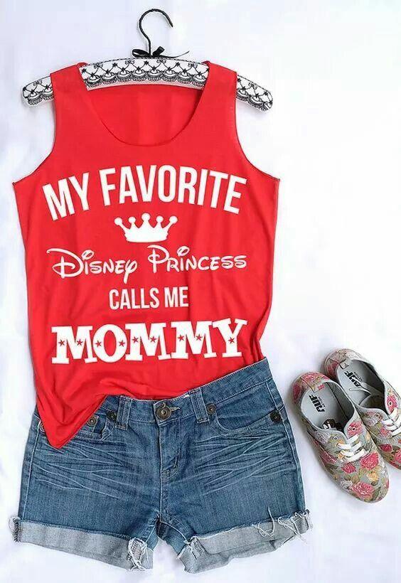 My favorite Disney princess calls me Grammy
