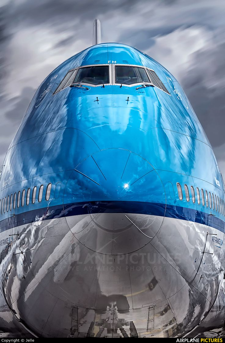 High quality photo of KLM Asia Boeing 747-400 by Jelle. Visit Airplane-Pictures.net for creative aviation photography.