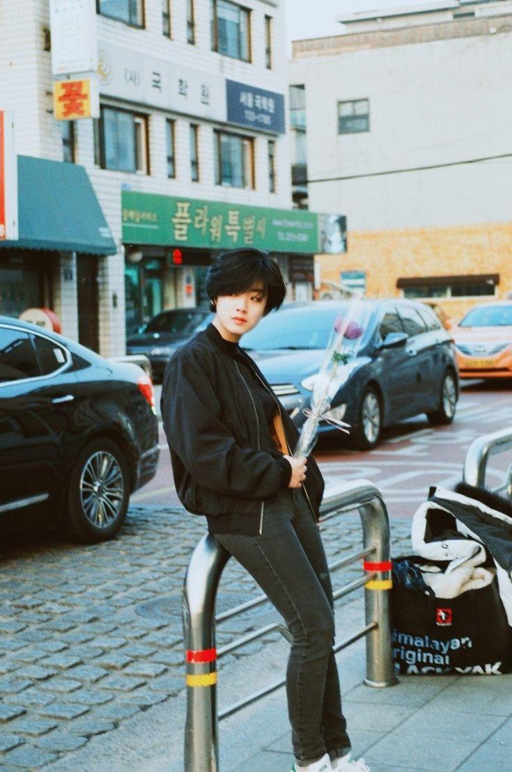 Lee Joo-young (이주영)