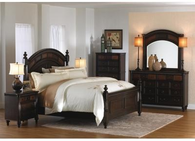 Foster King Bedroom Badcock Home Furniture More Pinterest