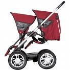 Mutsy Urban Rider with Duo Seat | Best Buggy