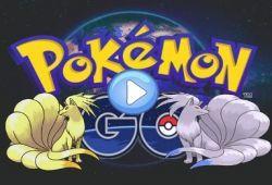 Para los pokexperto les ofrecemos a Ninetales, un Pokémon de fuego con forma de zorro albino. Hoy vamos a pintar a Ninetales en un juego online sin necesidad de descargar. Vulpix evolucionó en Ninetales para que podamos pintarlo con los colores que quieras que sea su evolución. Será de otro color para cuando evolucione.