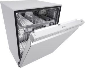 Lg Single Drawer Dishwasher