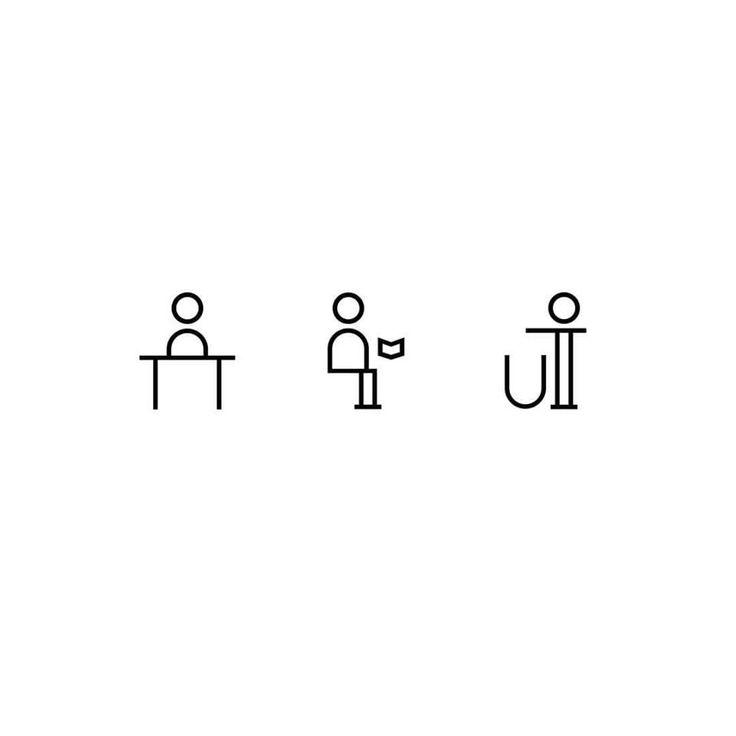 icon - pictrogram