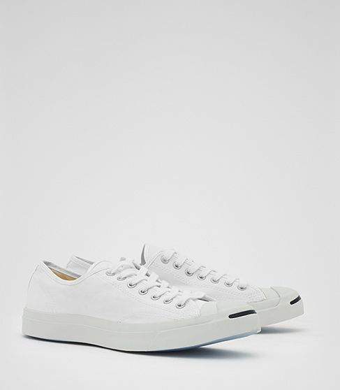 Reiss - Jack Purcell (White) - €85
