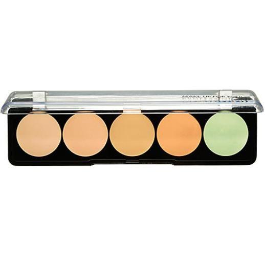 The best concealer palettes