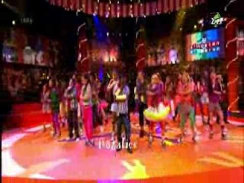 ▶ Sinterklaas wil dansen.wmv - YouTube