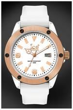 Deze XX.WE.XX.S.09 van Ice Watch is een horloge van groot formaat!