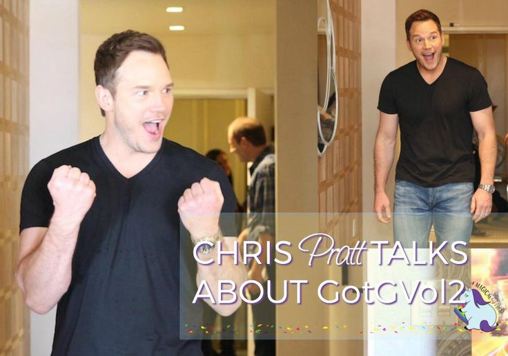 Chris Pratt On A Diet Is Literally All Of Us On A Diet