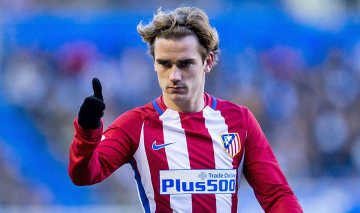 awesome Antoine Griezmann to Man United: Chelsea target unsure over transfer | Football | Sport Check more at https://epeak.info/2017/02/14/antoine-griezmann-to-man-united-chelsea-target-unsure-over-transfer-football-sport/