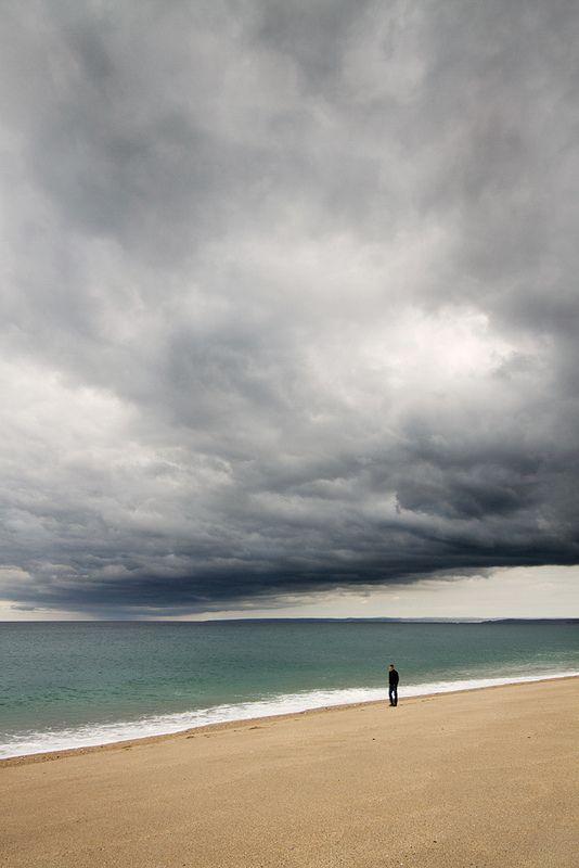 Storm WalkingbyLucie Averill(2012) England, UK