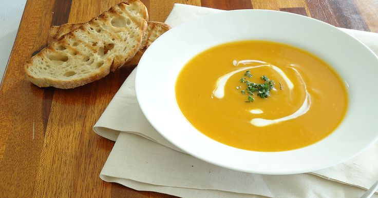 Thinking about reducing your meat intake? These meatless soup recipes will help keep you on track.
